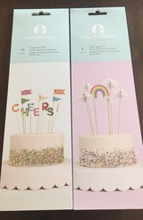 Cake Topper Kits in Naperville, Illinois