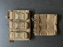 TACTICAL TAILOR MAG POUCHES in Camp Pendleton, California
