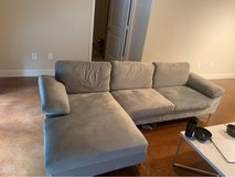 sectional couch in Bellaire, Texas