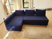 Couch with bed function in Wiesbaden, GE