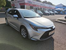 2020 Toyota Corolla LE in Spangdahlem, Germany