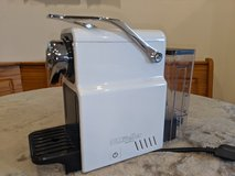 Expresso machine in Fort Leonard Wood, Missouri