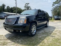 2007 GMC YUKON DENALI XL in Fort Bragg, North Carolina