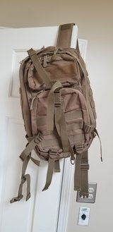 tactical backpack new in Glendale Heights, Illinois
