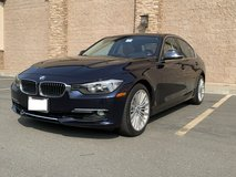 2013 BMW 328i - Low Miles! in Travis AFB, California