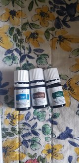 Young Living Essential Oils in Warner Robins, Georgia
