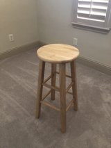 stool in Kingwood, Texas