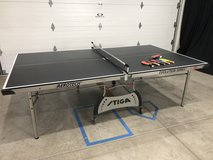 Ping Pong Table - STIGA in Travis AFB, California