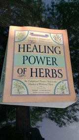 The Healing Power of Herb's Book in Bolingbrook, Illinois