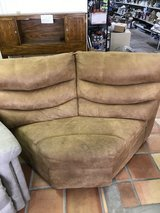 Center Peice for light brown Sectional couch, (Only) in Alamogordo, New Mexico