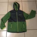 Free Country Size 14/16 Lightweight Zip Up Hooded Jacket New in Fairfield, California