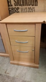 Cabinet w/3 drawers in Fort Campbell, Kentucky