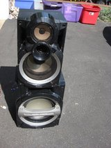 PANASONIC  SPEAKER & SUBWOOFER in Chicago, Illinois