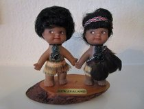 Collectible New Zealand Dolls in Katy, Texas