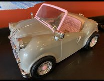 Our Generation doll car in Plainfield, Illinois