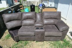 free sectional couch in Okinawa, Japan