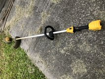 DeWalt Grass Trimmer in Okinawa, Japan
