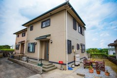 Single House rent by owner in Okinawa, Japan