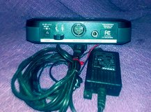 SHURE PG4 wireless pickup receiver in Converse, Texas