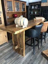 Solid Life Long Dining tables - Hutches - Barrels in Ramstein, Germany