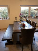 Hand built Dining Tables - Hutches - Barrels in Ramstein, Germany