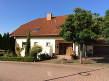 Wonderful charming house ,privacy and granny flat for rent ! in Wiesbaden, GE
