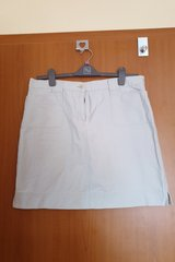 Thick cotton skirt in Ramstein, Germany