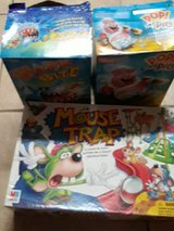 mouse trap in Morris, Illinois
