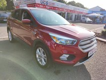 2019 Ford Escape SE AWD in Wiesbaden, GE