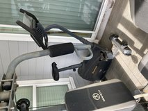 Exercise equipment in Conroe, Texas