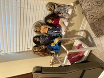 American girl dolls and accessories in Conroe, Texas