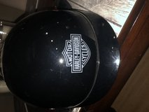 Harley Davidson half helmet size Medium in Camp Pendleton, California