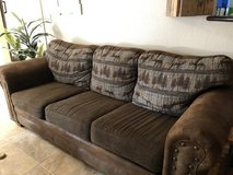 Sleeper couch in Vacaville, California