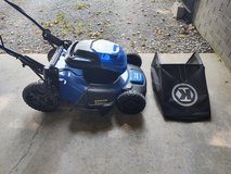 Kobalt 40-Volt Cordless Electric Lawn Mower in Hopkinsville, Kentucky