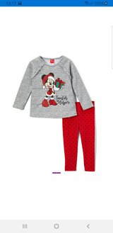 Minnie mouse  Santa's helper outfit in Aurora, Illinois