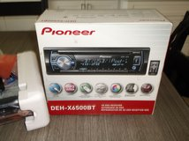 Pioneer CD RDS Receiver for Auto in Batavia, Illinois
