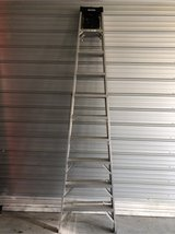 10' Ladder Aluminum in Spring, Texas