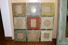 Wall art/Picture frames in Okinawa, Japan