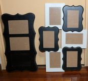 Picture frames (wall) in Okinawa, Japan
