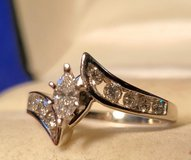 Wedding Ring in Cleveland, Texas