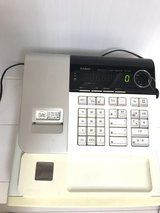 Casio electronic cash register se-s20, works fine with no problems, paid almost $300 new, Japane... in Okinawa, Japan