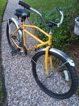 "Husky heavy duty 26"" Cruiser Bike Bicycle in The Woodlands, Texas"