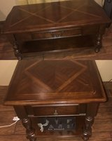 Coffee Table & End Table in Fort Polk, Louisiana