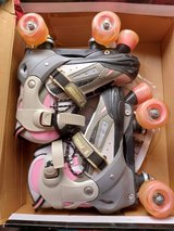 skates size 3-6 in Lakenheath, UK