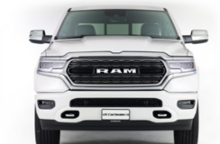 "Ram Crew Cab 1500 4x4 Limited Level 1 (5' 7"" Box) 2020 in Stuttgart, GE"
