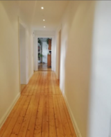 apartment 110 sqm, 4 BR - 5 mi to Clay in Wiesbaden, GE