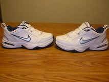 Men's athletic shoes in Fort Hood, Texas