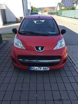 Exellent small car - low mileage and very well maintained. in Ramstein, Germany