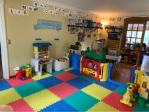 Daycare Assistant Aid in Chicago, Illinois
