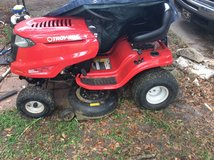 Bronco lawn tractor in Beaufort, South Carolina